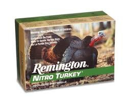 Remington Nitro Turkey 12/89 US 4