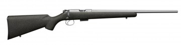 CZ 455 Stainless synt. Kal. 22 LR.
