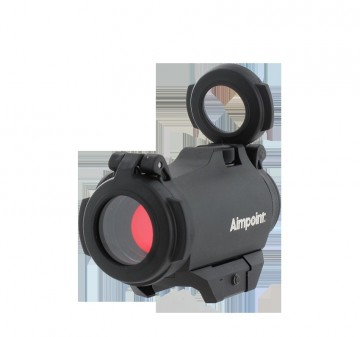 Aimpoint Micro H2 Weaver 2MOA