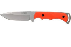 Gerber Freeman Guide Orange