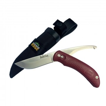 Outdoor Edge Swingblade – Jaktia Edition