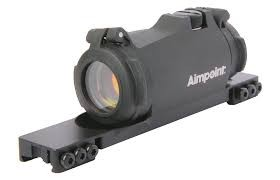 Aimpoint Micro base for Tikka.