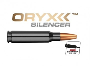 Norma Oryx Silencer™ 308 Win 10,7g/165 grs